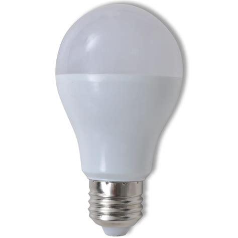 vidaxl co uk warm white led l bulb 6 pcs 7 w e27