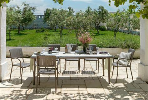 nardi giardino tavolo da esterno maestrale nardi