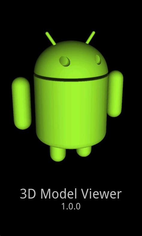 3d app android 3d model viewer android apps on play