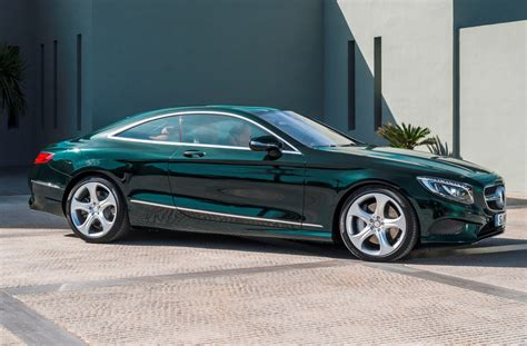 green mercedes benz update2 with 20 new photos 2015 mercedes benz s550 coupe