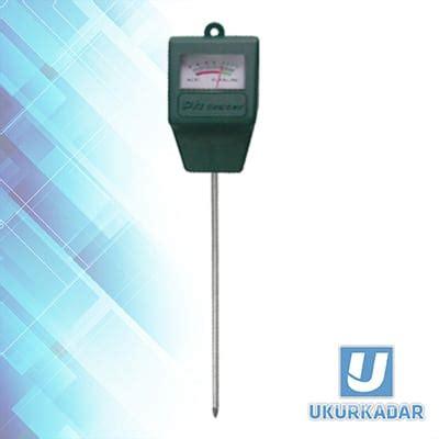 Alat Ukur Ph Tanah jual alat ukur ph tanah seri etp 110 penguji ph moisture