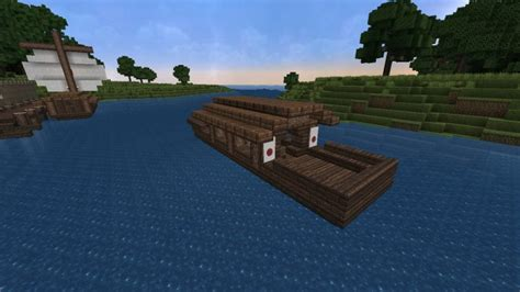 japanese fishing boat japanese fishing boat minecraft project