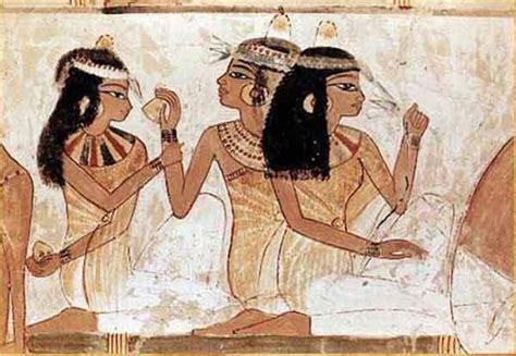 vasi egiziani antichi le terme nella storia