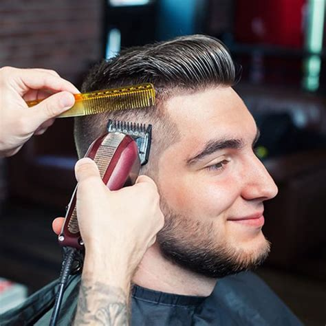 men hairstyles using clippers best hair clippers for men professional and home use 2018