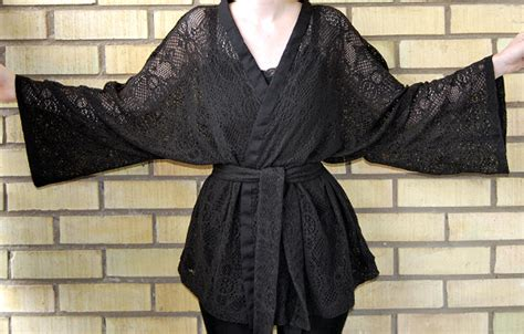 Kiko Kimono Top image gallery kimono wrap top