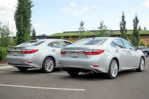 Toyota Avalon Vs Lexus Ls Lexus Es Series News 2013 Revealed Page 10 Page