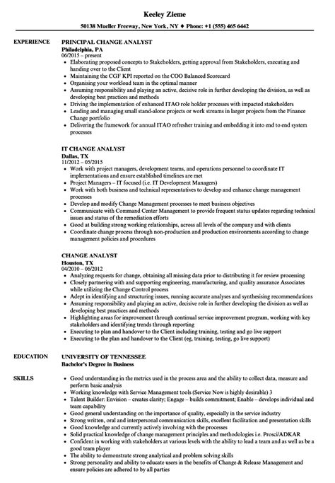 Change Analyst Sle Resume by Nursing Aide Sle Resume Blank Card Template For Word