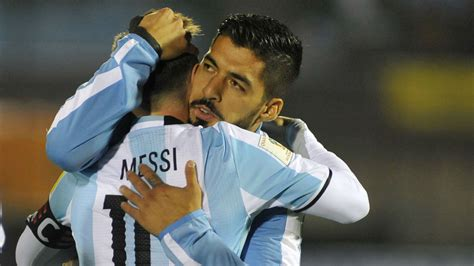 Lionel Messi Argentina World Cup World Cup 2018 What Argentina Chile Colombia Need To