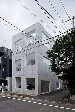 gallery of house h sou fujimoto 8 gallery of house h sou fujimoto 1