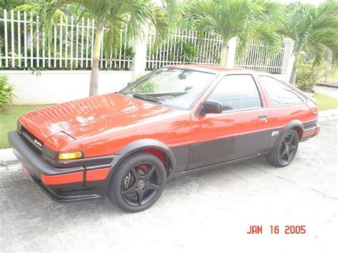 Toyota Ae86 Trueno For Sale Toyota Sprinter Trueno Ae86 For Sale From Laguna Adpost