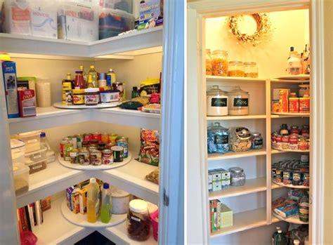 deep kitchen cabinets best way to organize deep kitchen 10 ways to achieve the most organized pantry ever