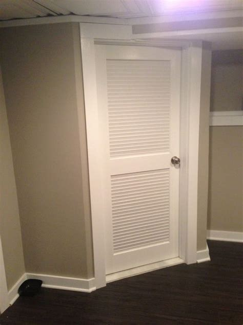 cat bathroom door louvered door laundry room laundry laundry pinterest