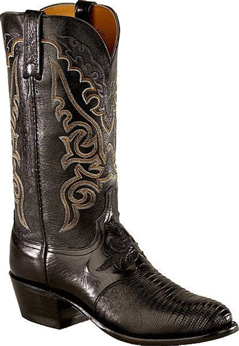 popular fashion western boots for cool cowboy