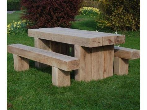 Railway Sleepers Hertfordshire by 16 Best Sleeper Furniture Images On Wood