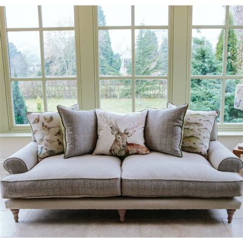 country living sofas voyage maison artemis country sofa luxury living room