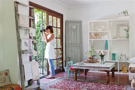 revista la tienda en casa una casa al m 225 s puro estilo vintage con un toque bohemio