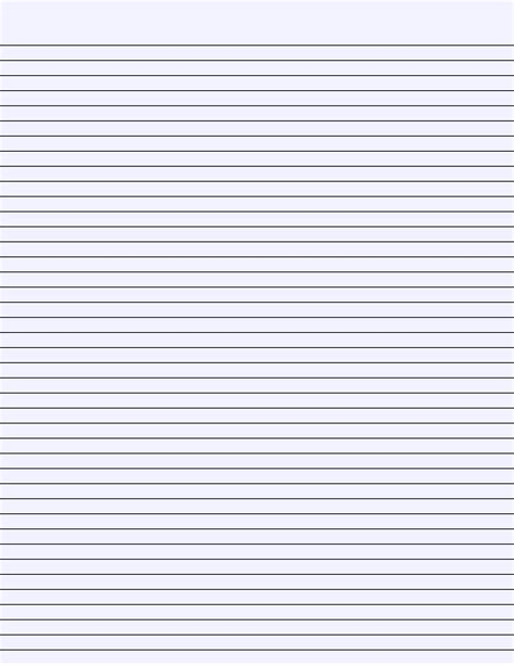 free printable narrow lined paper lined paper with narrow black lines pale blue free download