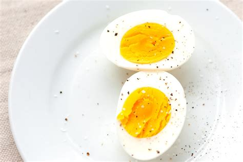 protein 2 boiled eggs how to cook boiled eggs