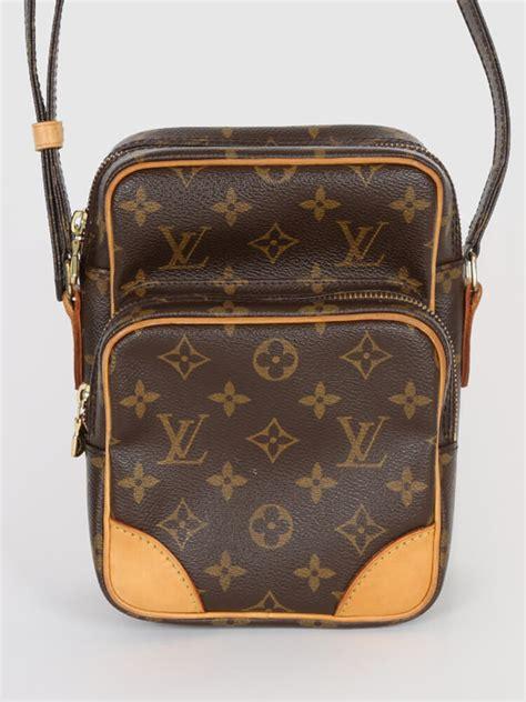louis vuitton amazone monogram canvas luxury bags