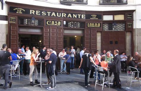casa labra madrid casa labra madrid tabernas bares y restaurantes de