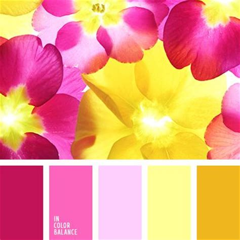 bright crimson color 25 best ideas about yellow color palettes on