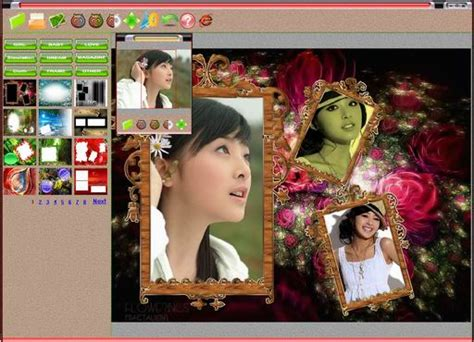 Themes Photoshine | how to use photoshine photo editor digital picture editor