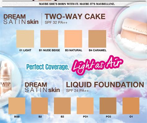 Maybelline Satin Two Way Cake maybelline satin skin two way cake 03 lazada singapore