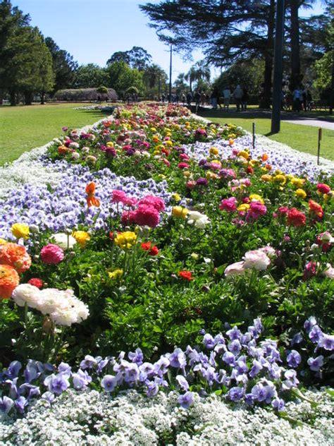 Botanical Gardens Toowoomba Toowoomba Garden And Ghost Capital Of Australia Budget