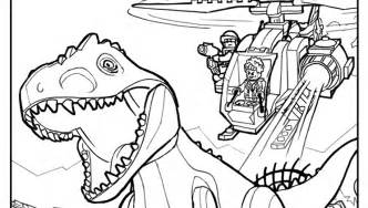 coloring 1 coloring pages activities jurassic lego