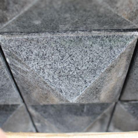 Granit Selbst Polieren by Zaunpfosten Palisade Granit Dunkel Poliert 150x12x12cm Ebay