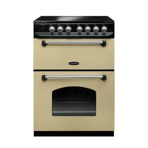 small cookers rangemaster clas60eccr c classic 60 ceramic range cooker