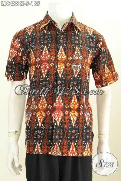Foto Baju Muda foto baju batik pria terbaru buatan hem batik trendy