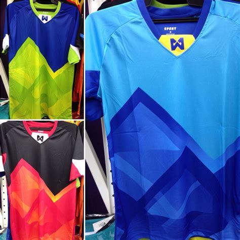 Baju Jersi Futsal kedai jersi dan cetak baju shirt paling murah jersi futsal dan jersi bolasepak jimat dan murah