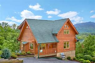 log homes and cabins for in pigeon forge tn