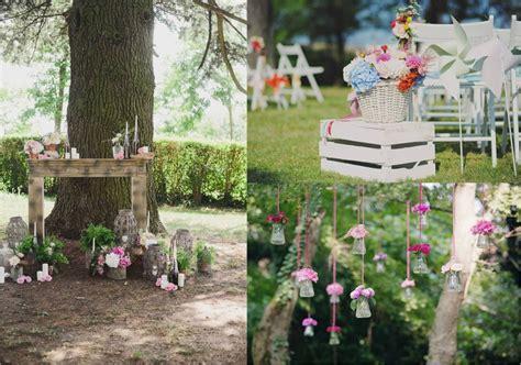 addobbi giardino per matrimonio addobbi per un matrimonio all aperto 5 idee per un