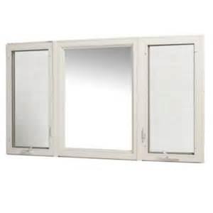 home depot windows tafco windows 83 in x 48 in vinyl casement window with