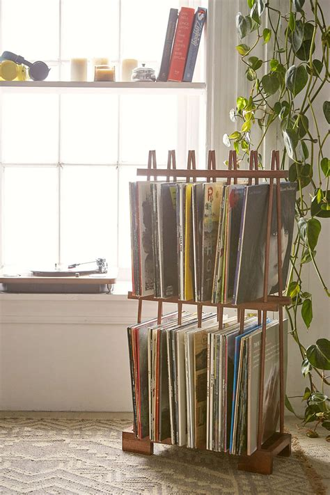 vinyl record storage simple and classy ways to store your vinyl record collection