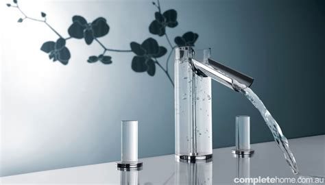 Latest Home Design Trends 2013 5 trendy bathroom taps completehome