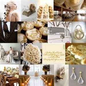 Grey And Gold by Grey Gold Weddingbee