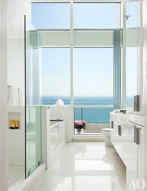 10 astonishing ideas to spa up your luxury white bathroom