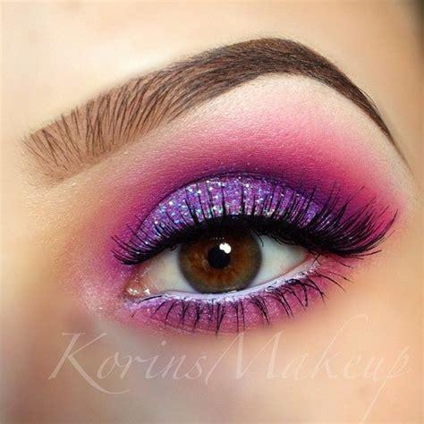 light pink glitter eyeshadow 189 best makeup ideas images on pinterest beauty makeup