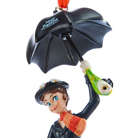 mary poppins ornament disney store poppins 50th anniversary sketchbook ornament 2014 ebay