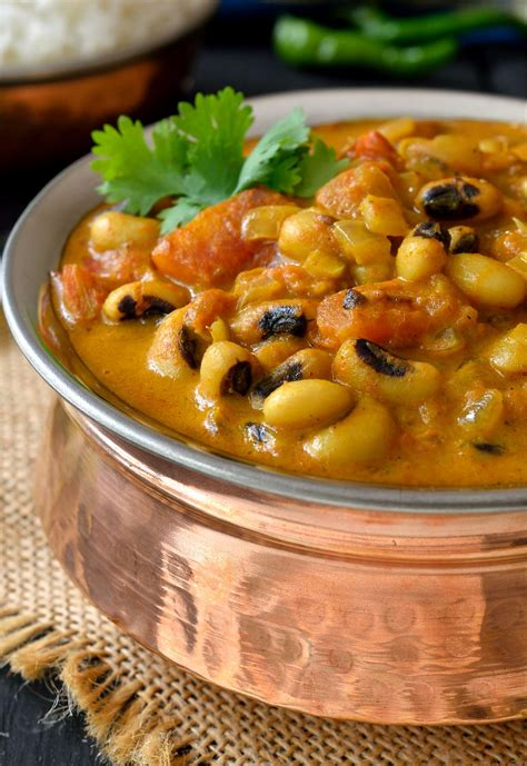 simply indian vegetarian cuisine of western india books curried vegetarian black eyed peas recipe cilantro and