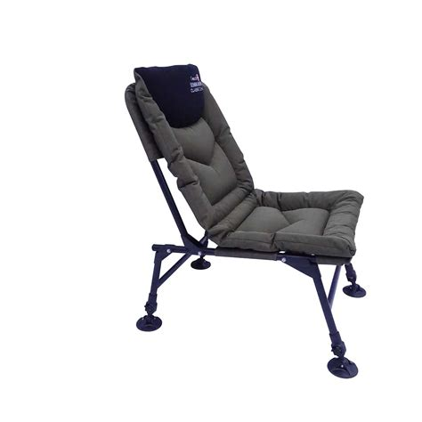 Armchair Commander by Commander Classic Chair Prologic Fishing