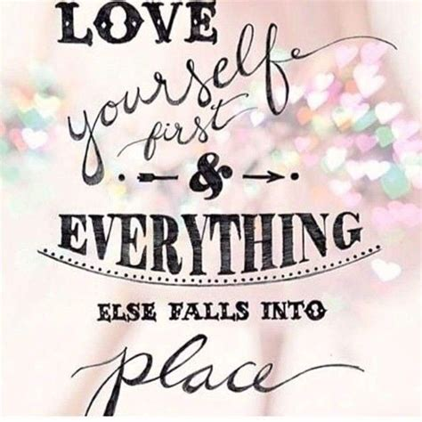 love yourself pictures photos and images for facebook