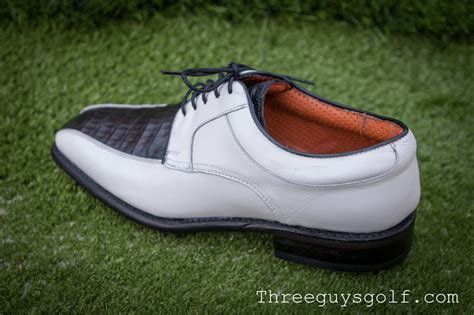 justin golf shoes three guys golf