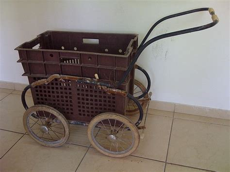 Baby Stroller Paper Box baby carriages of the damned kudos with the child rearing cardboard box stroller l a