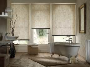 Natural Roman Shades - roller blinds wolverhampton walsall cannock stafford rugeley and lichfield