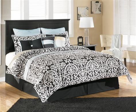 ashley furniture headboards signature design by ashley maribel b138 58 king california