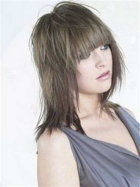 layered hairstyles for teenagers medium length haircuts for teenage girls